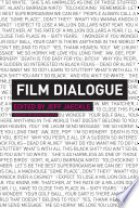 Film Dialogue Devoted To The Topic Of Language In Cinema