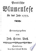 Musen Almanach
