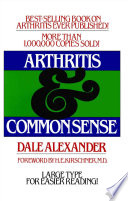 Arthritis and Common Sense