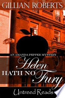 Helen Hath No Fury