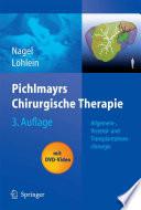 Pichlmayrs Chirurgische Therapie