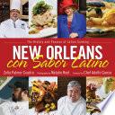 New Orleans Con Sabor Latino