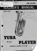Tuba Player Book PDF