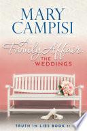 A Family Affair  The Weddings
