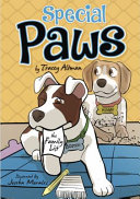 Special Paws Book Cover