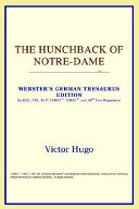 download ebook the hunchback of notre-dame (webster's german thesaurus edition) pdf epub