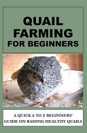 download ebook quail farming for beginners pdf epub