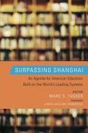 Surpassing Shanghai