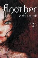 Another Vol 2 Novel