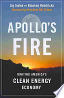 Apollo S Fire : a reduction in greenhouse gases will...