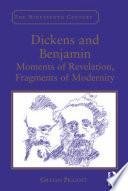 Dickens and Benjamin
