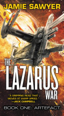 The Lazarus War  Artefact