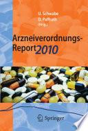 Arzneiverordnungs-Report 2010