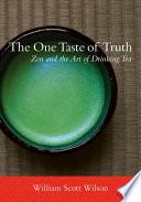 One Taste [Pdf/ePub] eBook