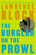 The Burglar on the Prowl Book