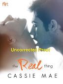The Real Thing: Flirt Romance