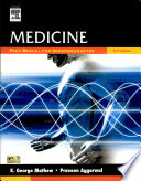Medicine  Prep Manual for Undergraduates  3 e