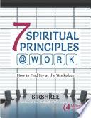 7 Spiritual Principles   Work