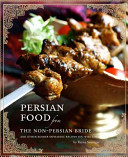 Persian Food from the Non Persian Bride