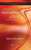 Introduction to Mathematical Logic  Fifth Edition