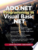 Ado.NET Programming in Visual Basic .NET