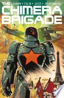 The Chimera Brigade  3