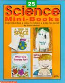 25 Science Mini books