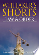 Whitaker S Shorts 2014 Law And Order
