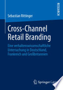Cross Channel Retail Branding