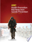 Army Health Promotion Risk Reduction Suicide Prevention Report 2010