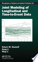Joint Modeling of Longitudinal and Time to Event Data