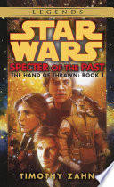 Specter of the Past  Star Wars Legends  The Hand of Thrawn