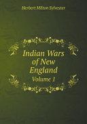 download ebook indian wars of new england pdf epub