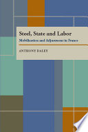 Steel  State  and Labor