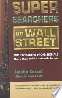 Super Searchers on Wall Street