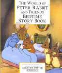 The World of Peter Rabbit and Friends Bedtime Story Book