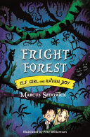 download ebook elf girl and raven boy: 01: fright forest pdf epub