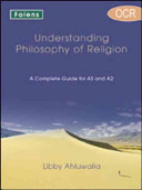 Understanding Philosophy of Religion  OCR Student Book