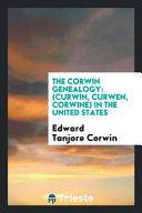 The Corwin Genealogy