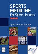 Sports Medicine for Sports Trainers   E Book
