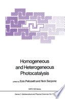 Homogeneous and Heterogeneous Photocatalysis