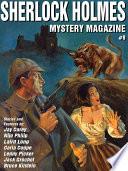 Sherlock Holmes Mystery Magazine  9