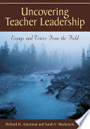 Uncovering Teacher Leadership Book PDF