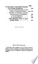 Beiträge zum deutschen Staats- und Fürstenrecht