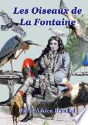 illustration Les oiseaux de La Fontaine
