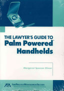 The Lawyer s Guide to Palm Powered Handhelds