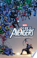 Secret Avengers By Rick Remender Vol. 3 : the event that will devastate...
