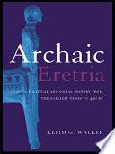 Archaic Eretria
