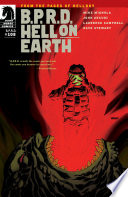 B P R D Hell On Earth 108 Wasteland Part 2 book