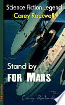Stand by for Mars